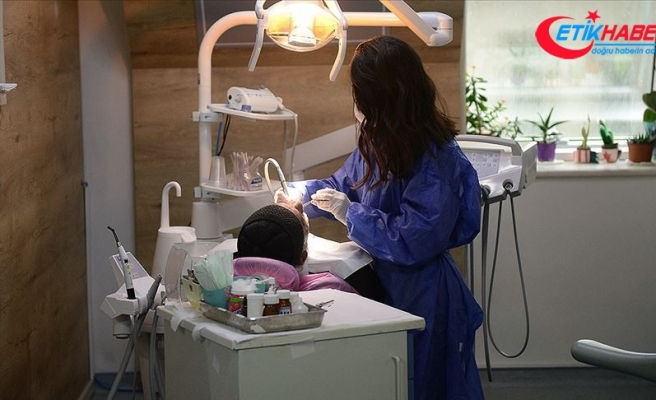 Diş sağlığı hizmetlerinde mesai düzenlemesi yapılacak