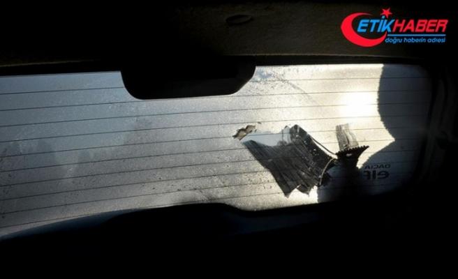 Doğu Anadolu'da gece sıcaklık sıfırın altında 5 dereceye düştü