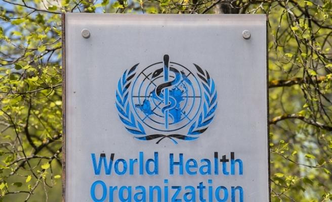 Dünya Sağlık Örgütü, Afrika ülkelerini Kovid-19 vakalarındaki artışa karşı uyardı