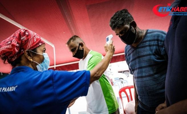 Dünya genelinde Kovid-19 tespit edilen kişi sayısı 37 milyon 754 bini aştı