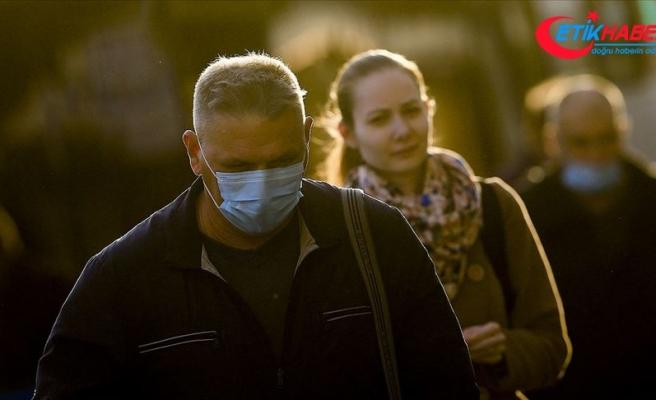 Dünya genelinde Kovid-19 tespit edilen kişi sayısı 47 milyon 339 bini geçti