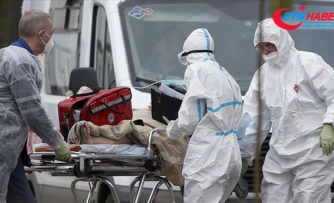 Dünya genelinde Kovid-19 tespit edilen kişi sayısı 43 milyon 346 bini geçti