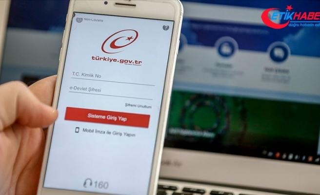 ÖSYM mobil uygulamalarına e-Devlet şifresiyle erişim kolaylığı