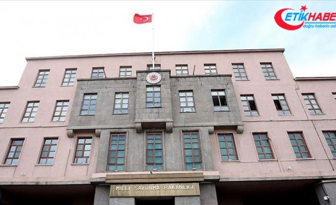 Edirne'den Yunanistan'a geçmeye çalışan terör örgütleriyle bağlantılı 12 kişi yakalandı