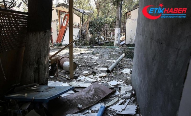 Ermenistan ateşkese rağmen Azerbaycan'ın sivil yerleşim birimlerine saldırılarını sürdürüyor