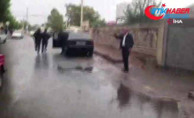 Ermenistan, Azerbaycan'da sivil yerleşim yerlerine roketle saldırdı