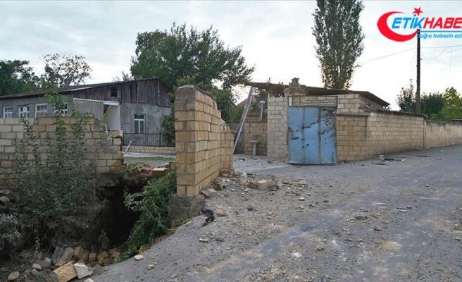 Ermenistan askeri PKK'lı teröristlerin Dağlık Karabağ'da savaştığını itiraf etti