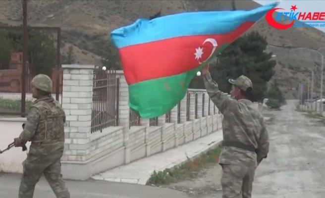 """""""Ermenistan ciddi adımlar atmazsa askeri operasyonlara yeniden başlanabilir"""""""