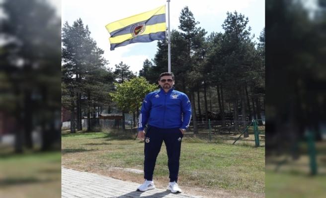 """Erol Bulut'un Süper Lig'de """"dalya"""" heyecanı"""