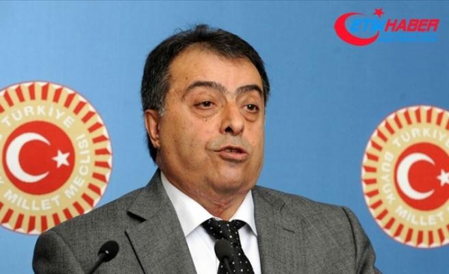 Eski Sağlık Bakanı Osman Durmuş beyin kanaması geçirdi