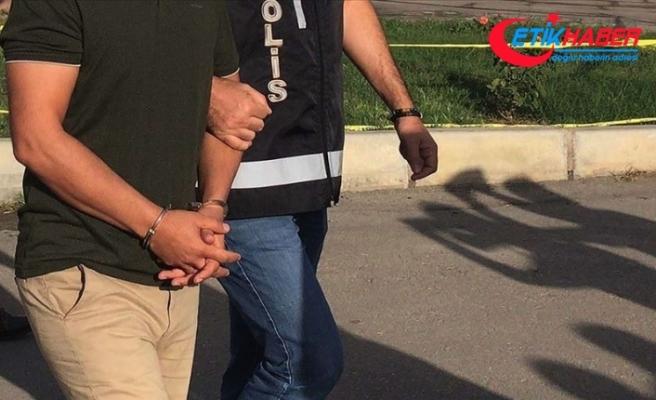 Mersin'de terör örgütü YPG/PKK operasyonunda 4 şüpheli yakalandı