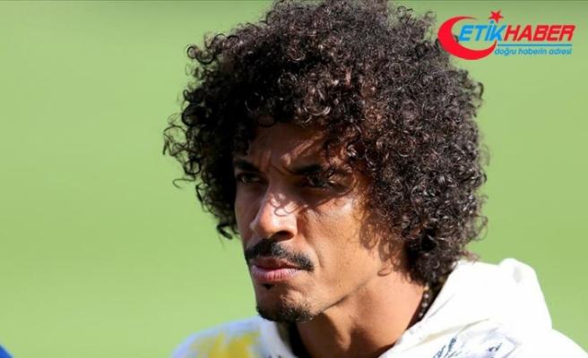 Fenerbahçe'nin Brezilyalı futbolcusu Luiz Gustavo: Yolumuz uzun