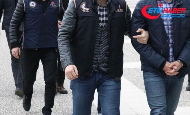 FETÖ'nün Kara Kuvvetleri Komutanlığındaki 'mahrem' yapılanması soruşturmasında 34 gözaltı kararı