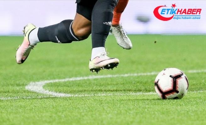 Adanaspor-Menemenspor karşılaşması konuk ekipteki Kovid-19 vakaları nedeniyle ertelendi