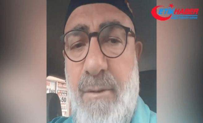 GATA Başhekim Yardımcısı Ali Edizer, tepki çeken sözleri sonrası görevden alındı