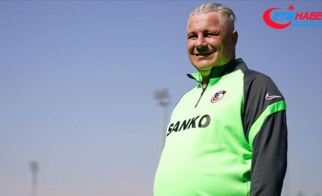Gaziantep FK Teknik Direktörü Sumudica'nın ailesi Kovid-19'a yakalandı