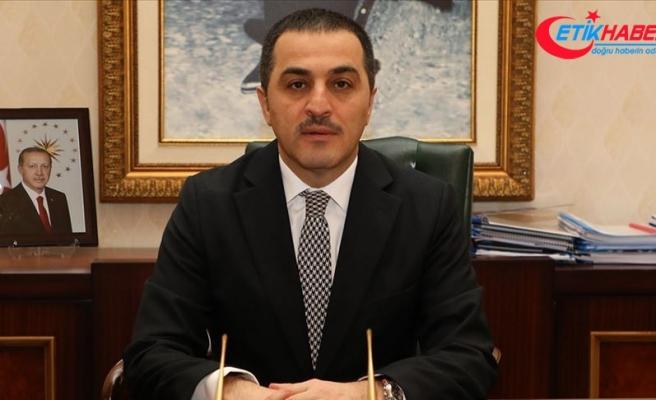 Görevden uzaklaştırılan Kars Belediye Başkanı Bilgen'in yerine Kars Valisi Öksüz görevlendirildi