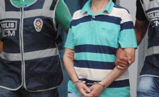 Hatay'daki orman yangınıyla ilgili 2 kişi tutuklandı