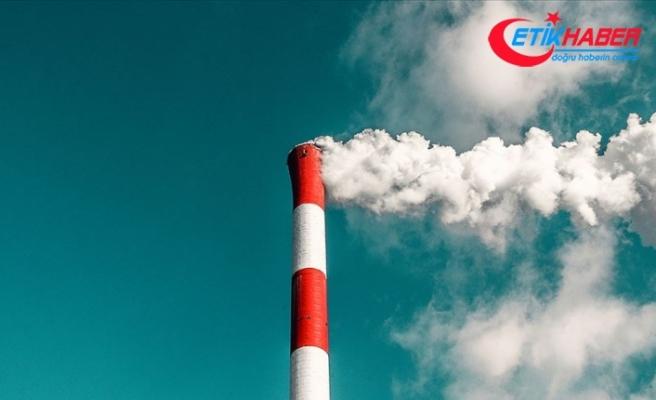 Hava, su ve toprağı kirletenlere 9 ayda 41 milyon lira ceza kesildi