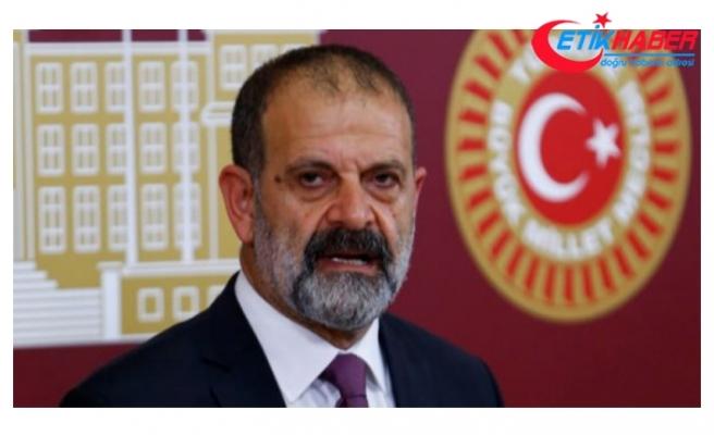 Bağımsız Mardin Milletvekili Çelik'in yasama dokunulmazlığının kaldırılması kararı Genel Kurul'da