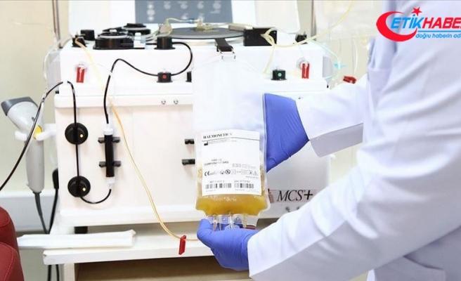 Hindistan'da yapılan araştırma: Kovid-19'u atlatanların plazması, hastaların tedavisinde çok az fayda sağlıyor