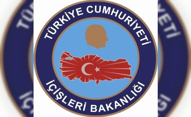 İçişleri Bakanlığı: 37 paylaşım tespit edildi. 25 şahıs için işlem başlatıldı 6 kişi gözaltında