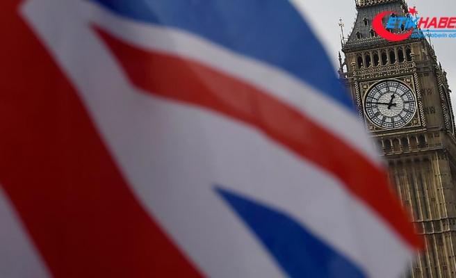 BRC : İngiltere'de kapatılan mağazaların haftalık satış kaybı 2 milyar sterline ulaştı