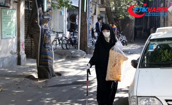 İran'da salgında en yüksek günlük vaka sayısı görüldü