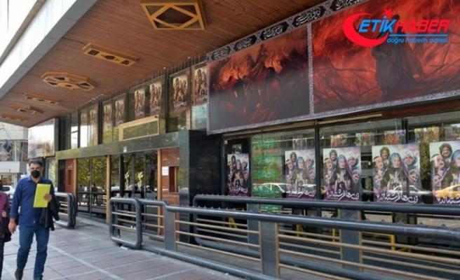 İran'da sinema, tiyatro ve müzeler yeniden kapatılıyor