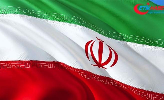 İran'da son 24 saatte Kovid-19'dan 469 kişi hayatını kaybetti