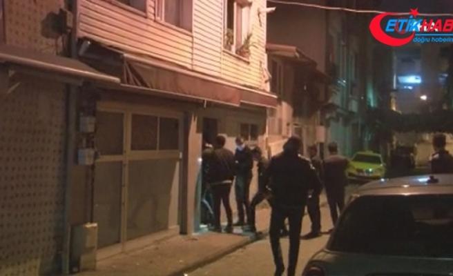İstanbul'da 'Çukur' operasyonları devam ediyor