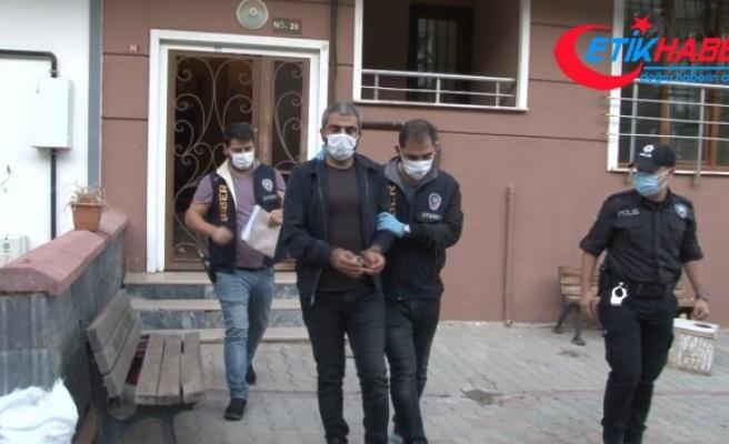 İstanbul'da siber suçlarla mücadele polisinden çok sayıda adrese eş zamanlı operasyon