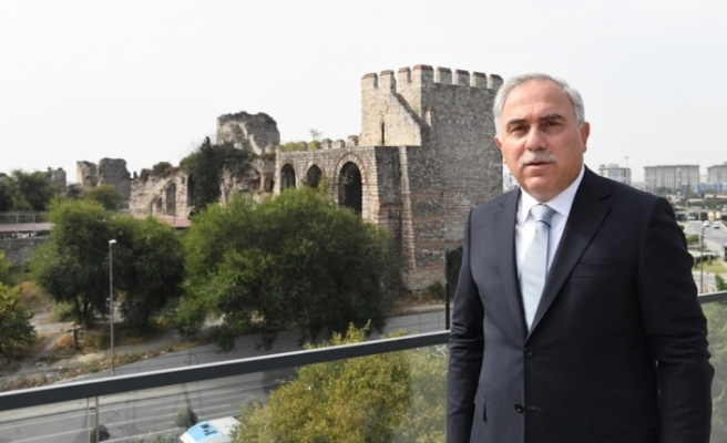 İstanbul'un tarihi Yardımada'sı için tarihi karar