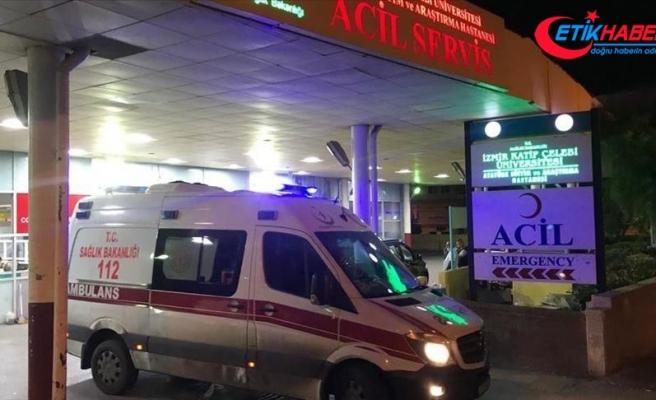 İzmir'de metil alkol zehirlenmesi şüphesiyle ölenlerin sayısı 19'a yükseldi