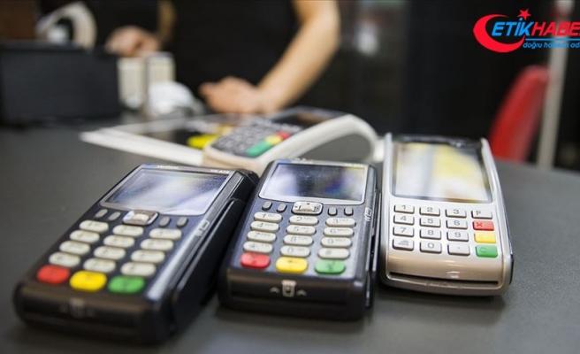 Kartlı ödemelerde eylülde yüzde 25 artış görüldü