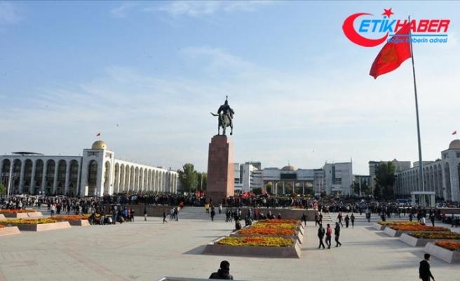 Kırgızistan'da parlamento seçiminin sonuçları iptal edildi