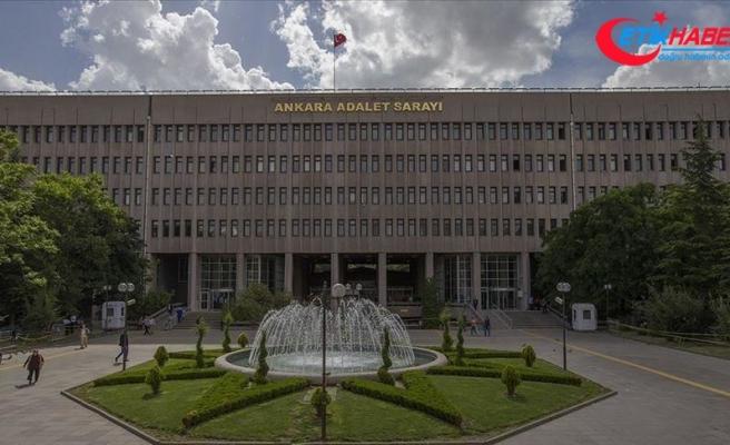 Kobani eylemleri soruşturmasında 20 şüphelinin tutuklanması istendi