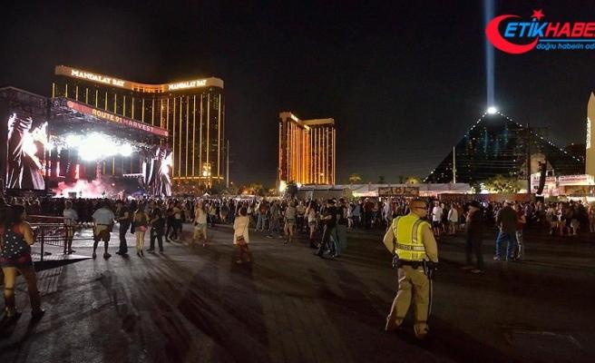 Las Vegas saldırısı kurbanlarına 800 milyon dolar tazminat ödenecek
