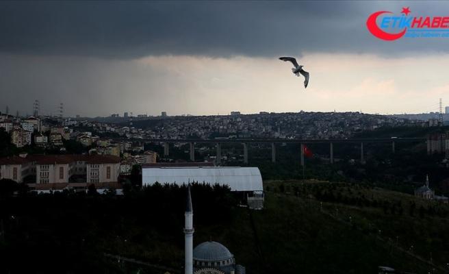 Marmara Bölgesi'nde sıcaklıklar 2 ila 4 derece azalacak