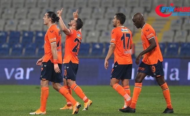 Medipol Başakşehir'in rakibi Şampiyonlar Ligi'nin son finalisti Paris Saint-Germain
