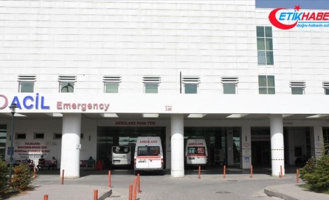 İzmir'de metil alkolden zehirlendiği değerlendirilen 1 kişi daha öldü