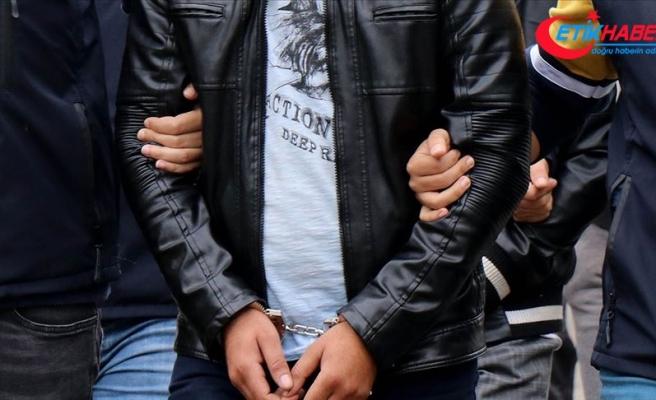 Ankara'da DEAŞ soruşturmasında 7 gözaltı