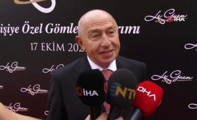 """Nihat Özdemir: """"Transfer döneminin uzaması için başvurular geldi"""""""