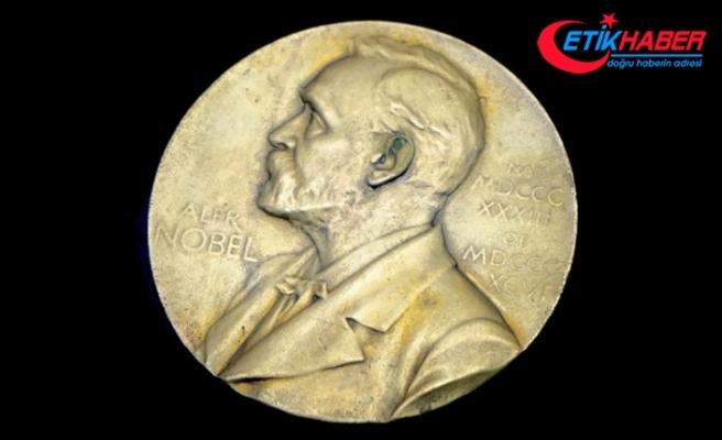 Nobel Barış Ödülü Dünya Gıda Programı'na verildi