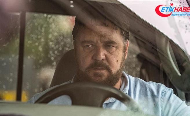 Oscar ödüllü Russell Crowe 'Dengesiz'le beyazperdede