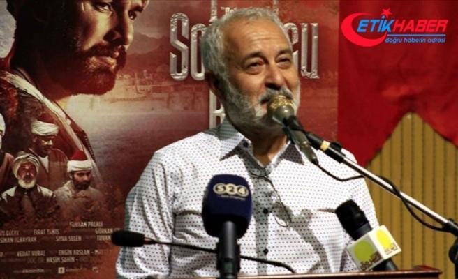 Oyuncu Ali Sürmeli yoğun bakımdan çıktı
