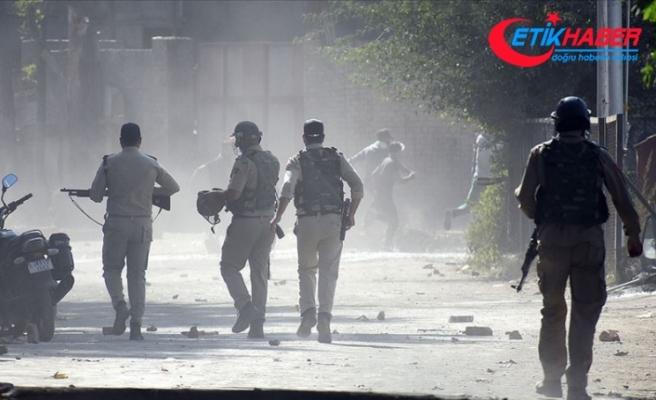 Pakistan: Hindistan 3 haftada 18 masum Keşmirliyi öldürdü
