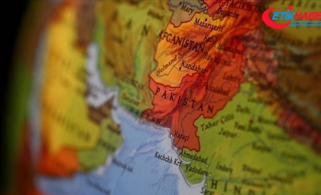 Pakistan'dan Hindistan'a Keşmir'deki ateşkes ihlaliyle ilgili protesto notası
