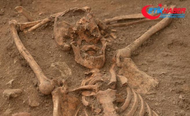 Ruanda'da 5 bin kişilik toplu mezar bulundu