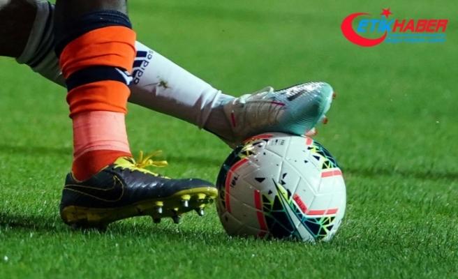 Sarıyer - Ankara Demirspor maçına korona virüs engeli